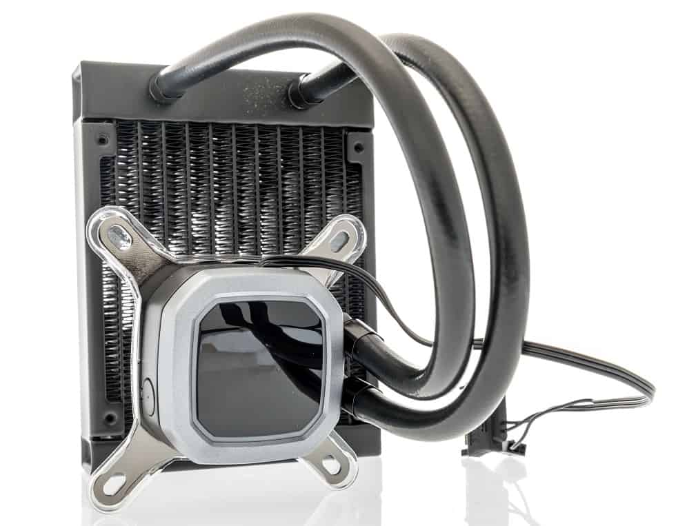 aio liquid cooler